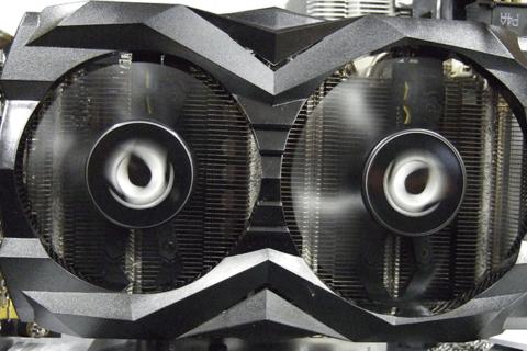 GeForce GTX 1660 Ti 速攻ベンチマークレビューのイメージ画像