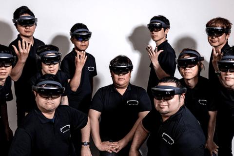 HoloLens MRアプリ開発向けPCを考えるのイメージ画像