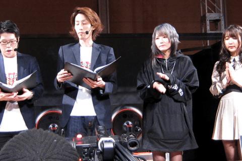 第3回PUBG GIRLS BATTLE「日本最強女子」決定戦をレポートのイメージ画像