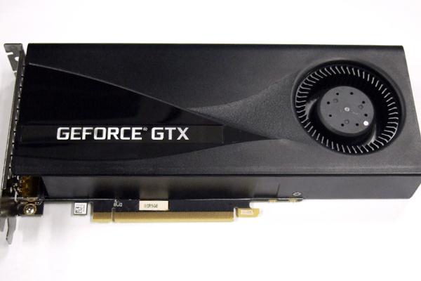 ZOTAC GeForce GTX 1660 6GB GDDR5全景