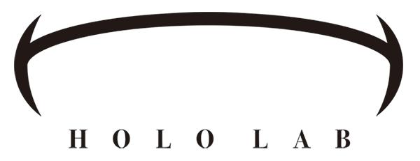 株式会社ホロラボ様 ロゴ