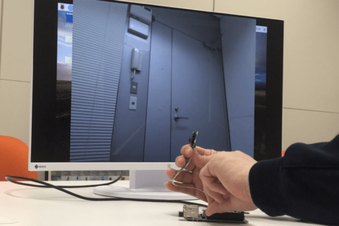 Raspberry Piでの撮影と録音をPythonで制御するのイメージ画像