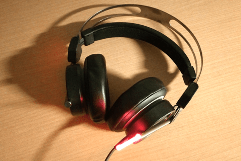 Spearhead VRX Gaming Headphones レビュー!のイメージ画像