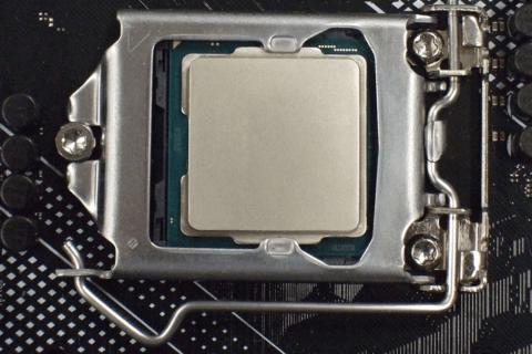 Corei7-9700KF ベンチマークレビューのイメージ画像