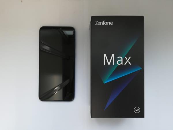 ZenFone Max(M1)