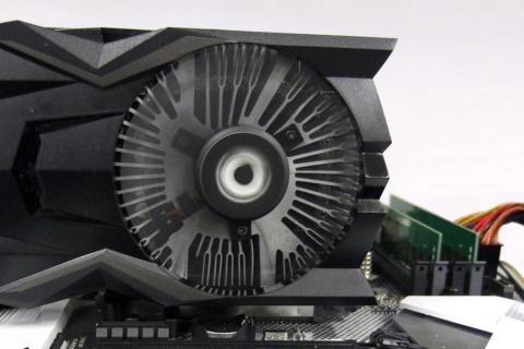 GeForce GTX 1650 速攻ベンチマークレビューのイメージ画像
