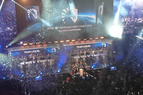 IEM Sydney 2019 レポート!CS:GO強豪チームが集結!のイメージ画像