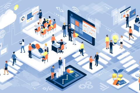 IT導入補助金活用のポイント[2019年度版]のイメージ画像