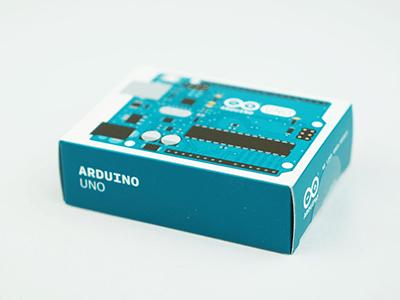 Arduino Uno R3パッケージ