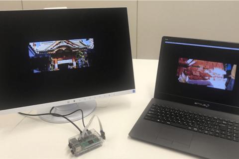 Electronでクロスプラットフォームのデスクトップアプリを作るのイメージ画像