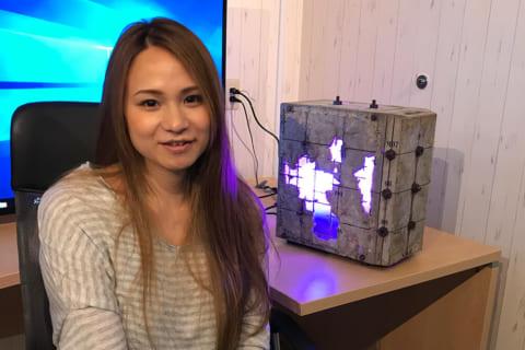 DIYer SWAROさんインタビュー 自作パソコンをDIYしてインテリアPCを組み立てる!のイメージ画像