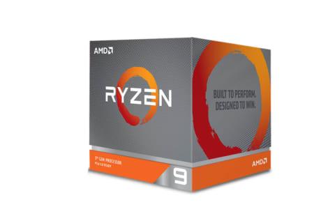 第3世代 Ryzenプロセッサーとはのイメージ画像