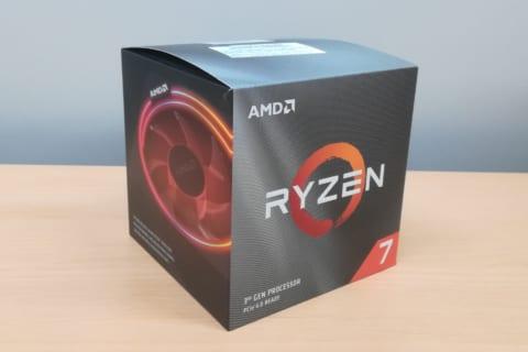 Ryzen 7 3700X で何したい?パソコン工房NEXMAG 読者プレゼント第23弾!のイメージ画像