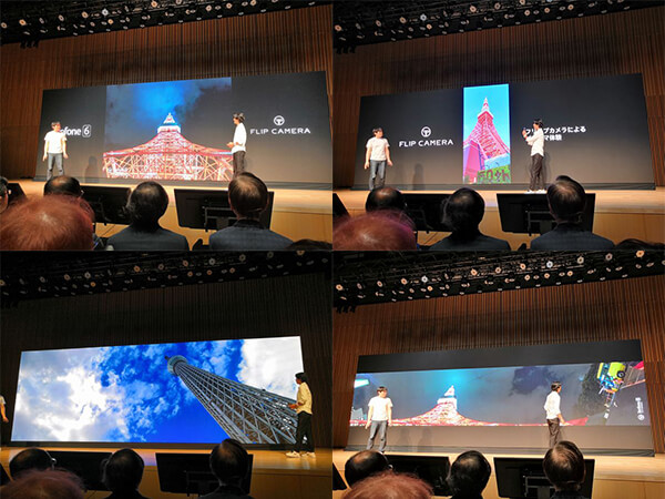 ZenFone 6 プロカメラマンの谷口 巧氏による撮影レビュー-2