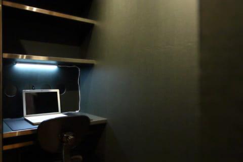 一畳UNIT OTONA基地レビューのイメージ画像