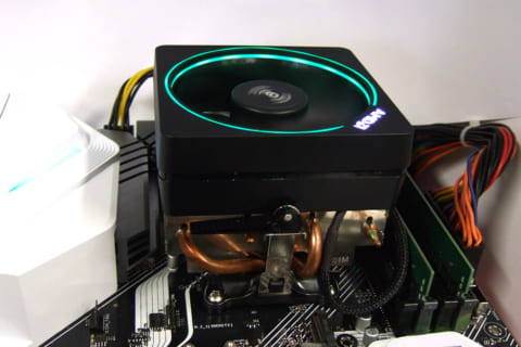 Ryzen 5 3400G・Ryzen 3 3200G ベンチマークレビューのイメージ画像