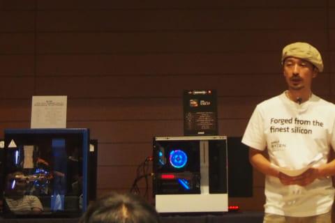 AMD FAN FES in OSAKA イベントレポートのイメージ画像