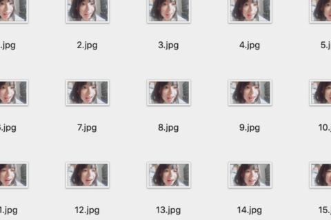 顔認識ソフトウェア「Face API」を使って、彼氏のことが大好きな女の子の表情から感情を読み取ってみたのイメージ画像