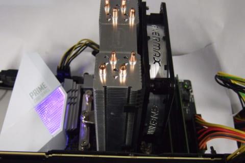 Intel Core i9-9900KS 発売・速攻ベンチマークレビューのイメージ画像