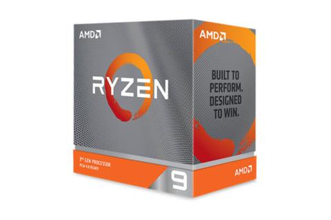 Ryzen 9 3950X 発売開始・ベンチマークレビューのイメージ画像