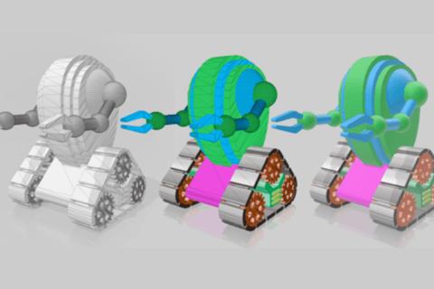 Windows 10 3D Builderの使い方のイメージ画像