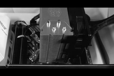 Core i9-10980XE 速攻ベンチマークレビューのイメージ画像