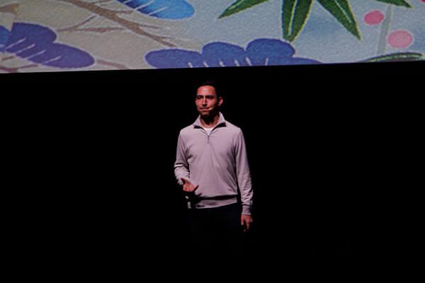 Adobe Inc. Creative Cloud担当エグゼクティブバイスプレジデント兼CPO(最高製品責任者)スコット ベルスキー氏