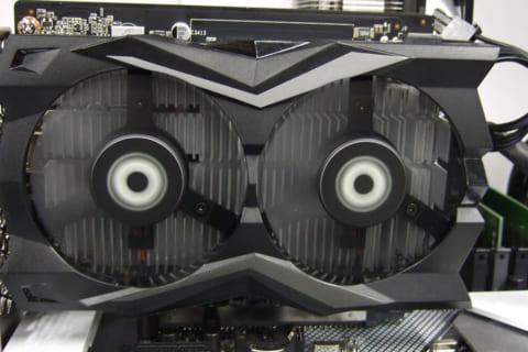 GeForce GTX 1650 SUPERベンチマークレビューのイメージ画像
