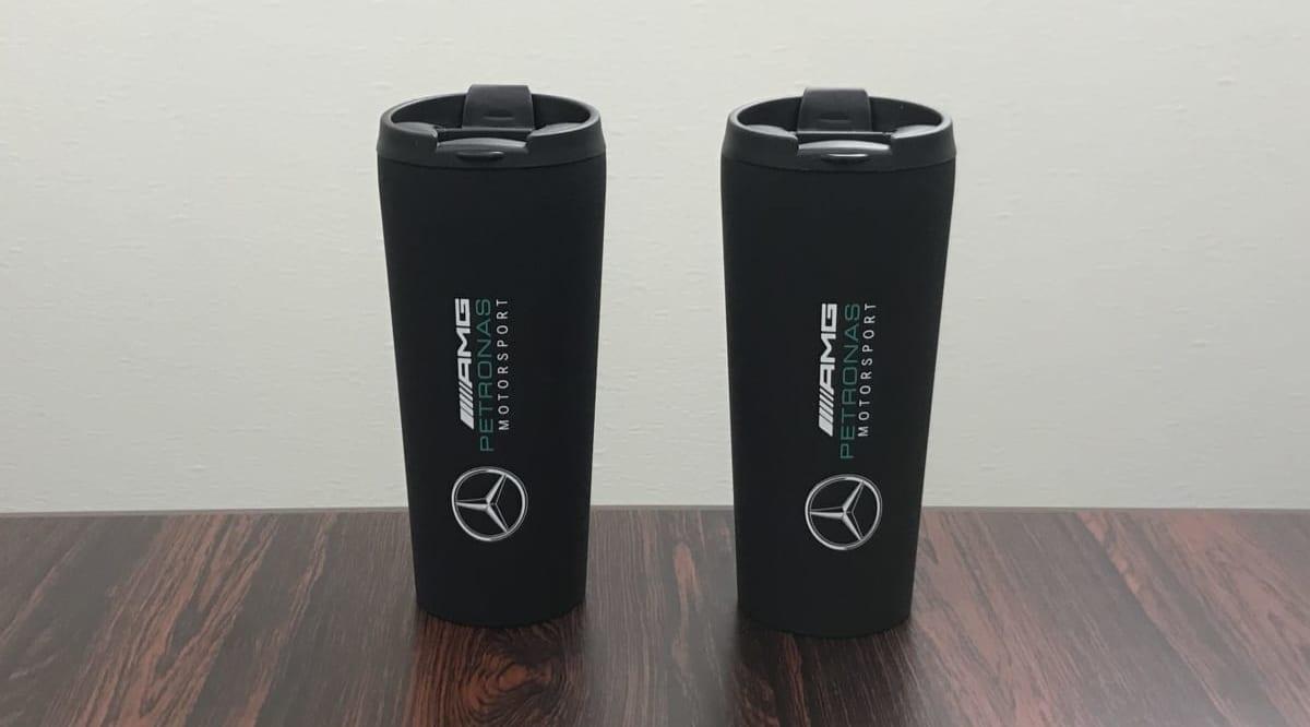 MERCEDES AMG PETRONAS Motor Sport マグボトルが当たる!パソコン工房NEXMAG読者プレゼント第26弾!のイメージ画像