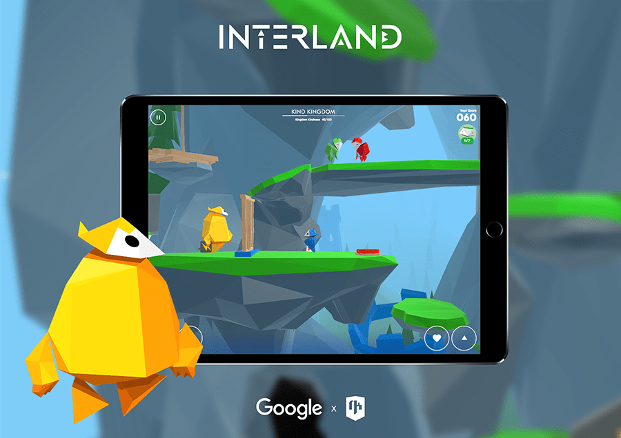 INTERLAND Be Internet Awesome