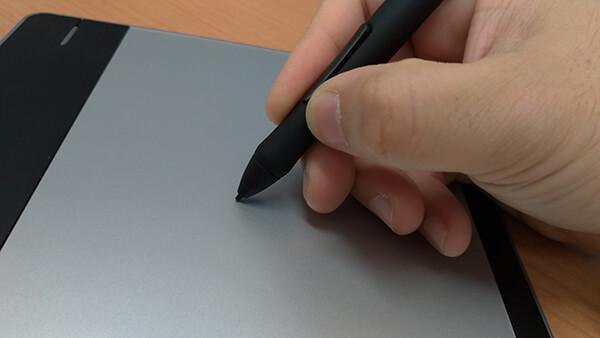 板型ペンタブレット(イメージ)