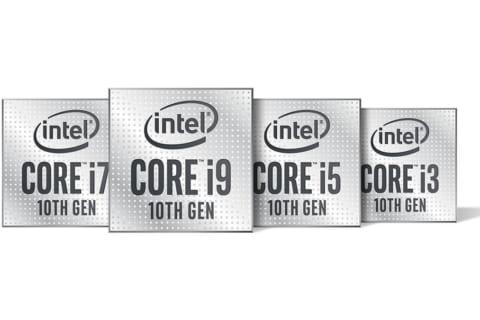 第10世代インテルCoreプロセッサー・ファミリー(Comet Lake)とはのイメージ画像