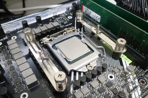 Core i9-10900・Core i7-10700・Core i5-10600・Core i3-10300ベンチマークレビューのイメージ画像