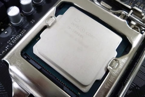 Core i9-10900K・Core i7-10700K・Core i5-10600K 速攻ベンチマークレビュー