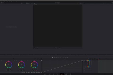DaVinci Resolve 無償で高機能な動画編集ソフトについてのイメージ画像