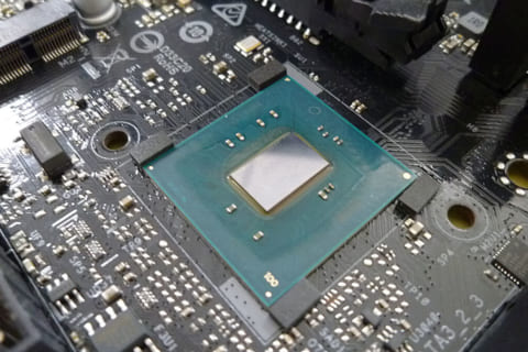 Z490・H470・H410・B460・Q470・W480チップセットの機能をスペックから徹底比較!のイメージ画像
