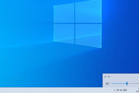 Windows 10搭載パソコンで音が出ない場合の設定・対処方法