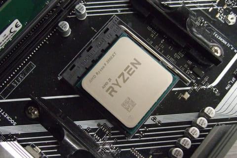 Ryzen 9 3900XT・Ryzen 7 3800XT・Ryzen 5 3600XT速攻ベンチマークレビューのイメージ画像