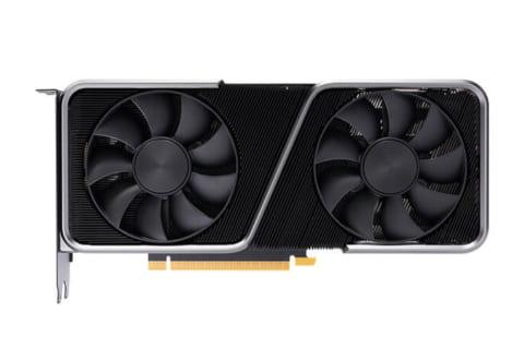 GeForce RTX 3070 発売情報・ベンチマークレビュー