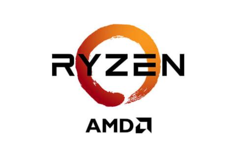 ZEN3アーキテクチャー採用 RYZEN シリーズ 11月5日 登場予定のイメージ画像