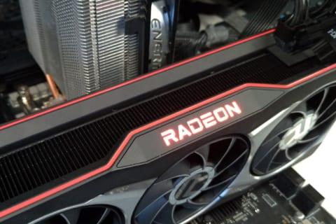 Radeon RX 6800 XT 発売情報・ベンチマークレビュー