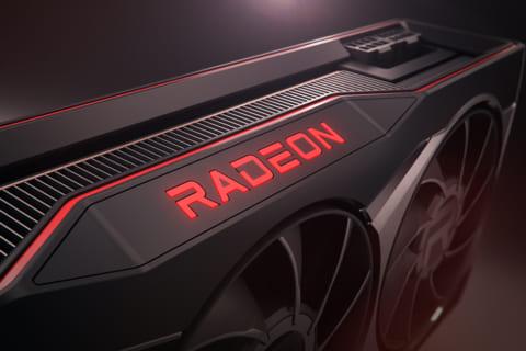 AMD Radeon RX 6000シリーズに採用されたRDNA 2アーキテクチャーとはのイメージ画像
