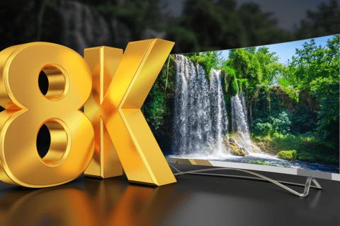 デジタル初心者のための8K基礎講座のイメージ画像