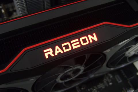 Radeon RX 6900 XT 発売情報・ベンチマークレビューのイメージ画像