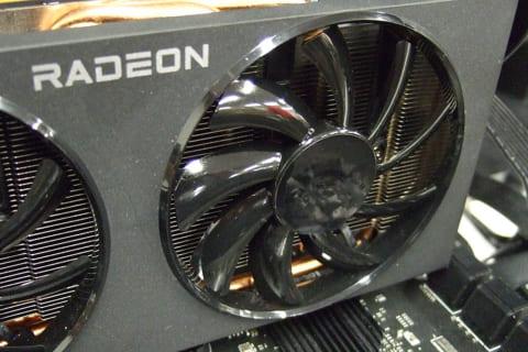 AMD Radeon RX 6700 XT グラフィックス 発売情報・ベンチマークレビューのイメージ画像