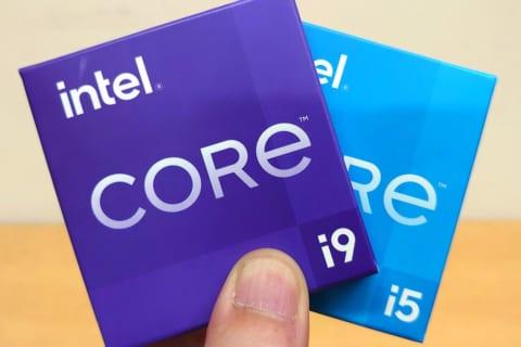 第11世代インテルCoreプロセッサー 発売情報・ベンチマークレビューのイメージ画像