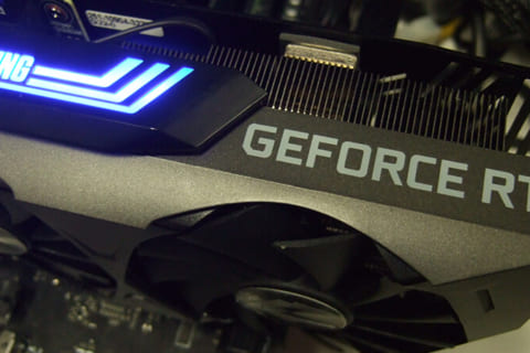 GeForce RTX 3070 Ti 発売情報・ベンチマークレビューのイメージ画像