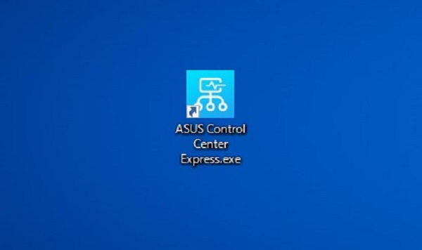 ASUS Control Center Express アイコン