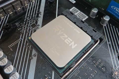 AMD Ryzen 5000 G シリーズ プロセッサー発売情報・ベンチマークレビューのイメージ画像