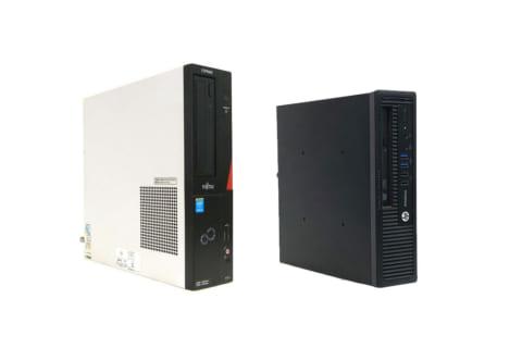 2021年10月 中古デスクトップパソコン おすすめランキングのイメージ画像